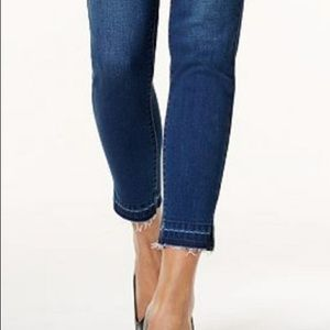 Michael Kors Izzy Skinny Jeans